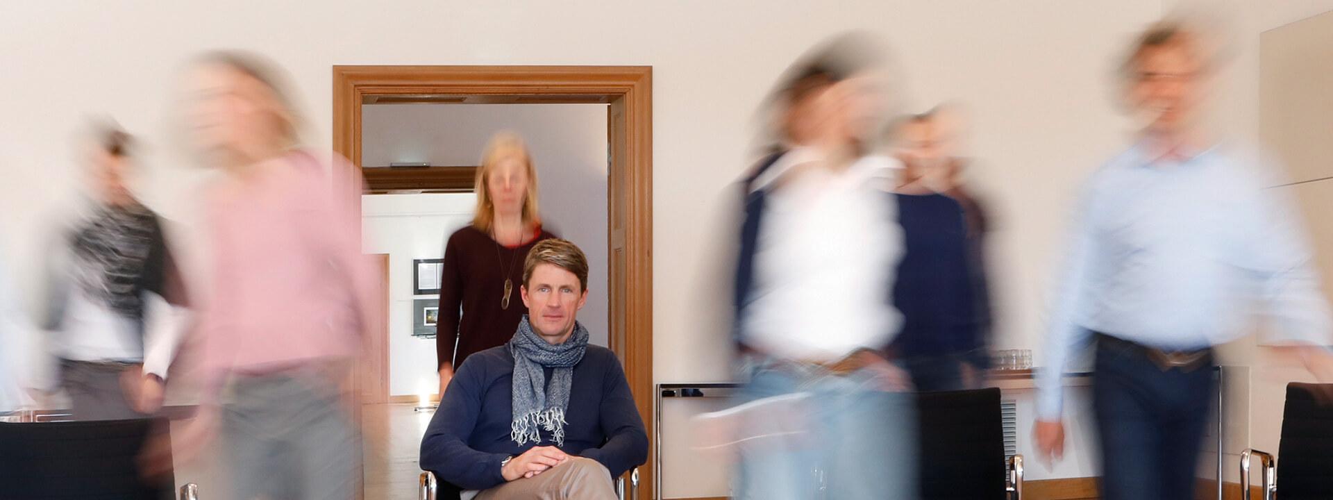 Bild: Trainings: Spezialisten für Persönlichkeitsentwicklung, Emotionale Intelligenz, Achtsamkeit