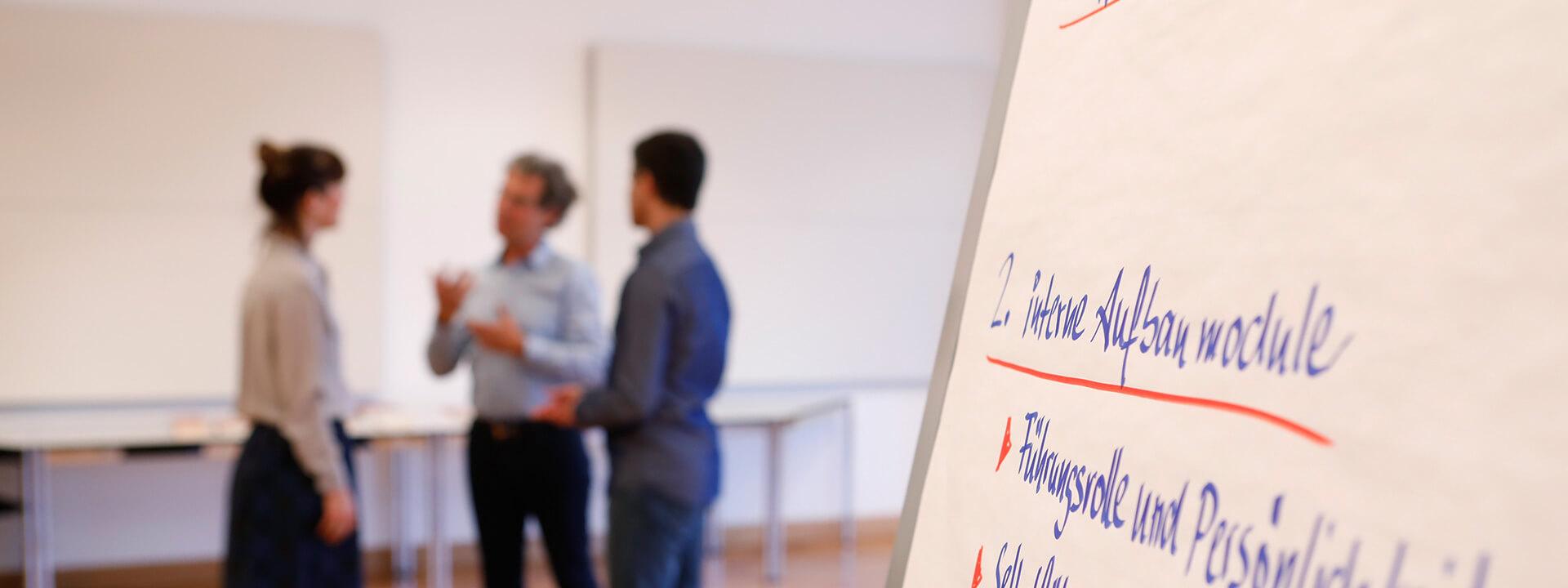 Bild: Coaching, Ausbildung, Persönlichkeitsentwicklung, Achtsamkeit, Emotionale Intelligenz, Veränderungsprozess