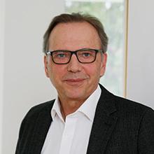 Bild: Walter Wölfle, Partner, Coach und Trainer für Emotionale Intelligenz, Achtsamkeit