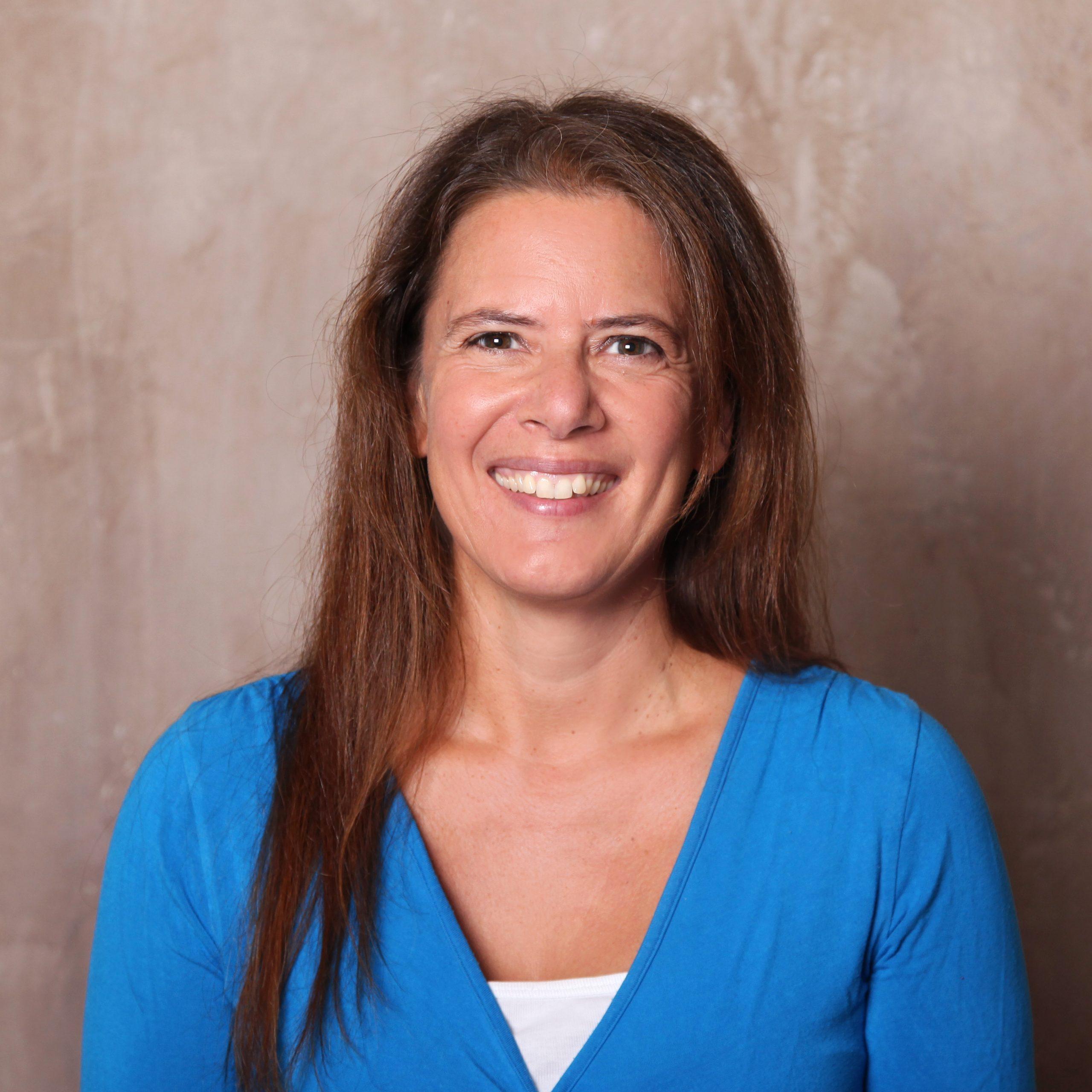 Bild: Bettina Berger, Coaching Ausbilderin, Fachärztin für Psychosomatik und Psychotherapie